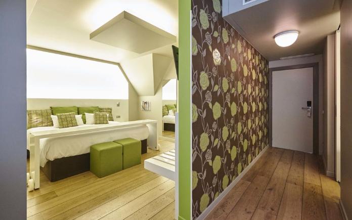 Ariane hotel Ieper