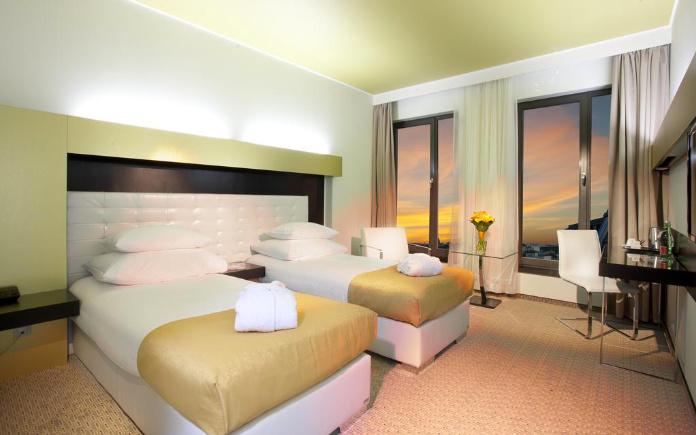 Grandior Hotel Praag