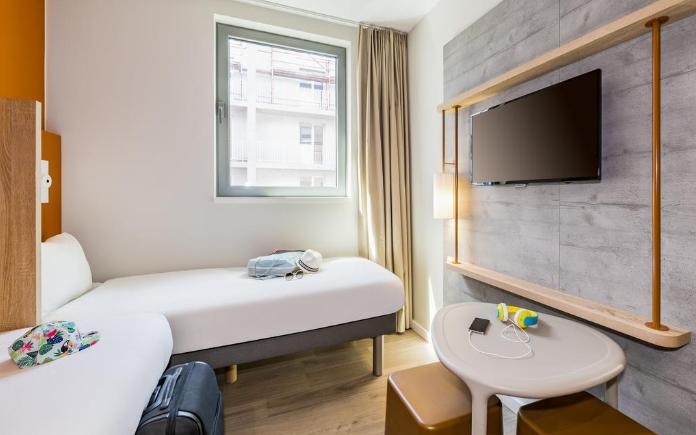 Ibis Budget Hotel Gent Centrum Dampoort
