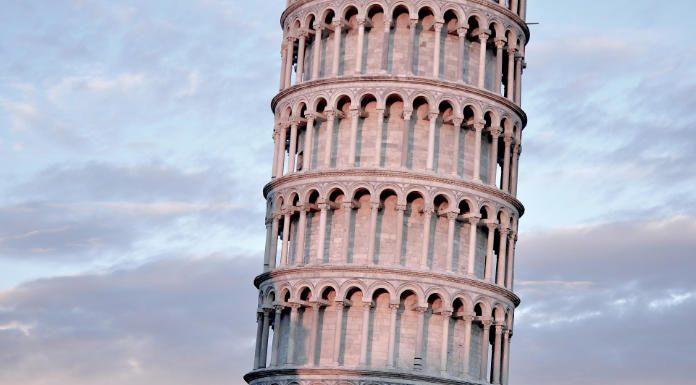 bezienswaardigheden italie