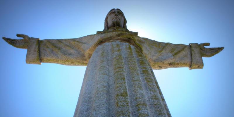 Christus Koning Lissabon