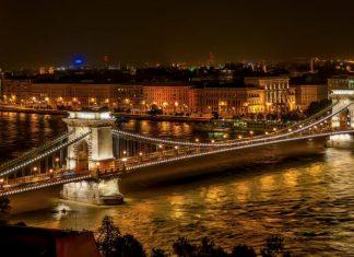 hongarije bezienswaardigheden