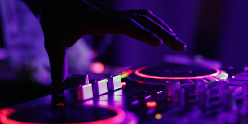 feesten in Ibiza
