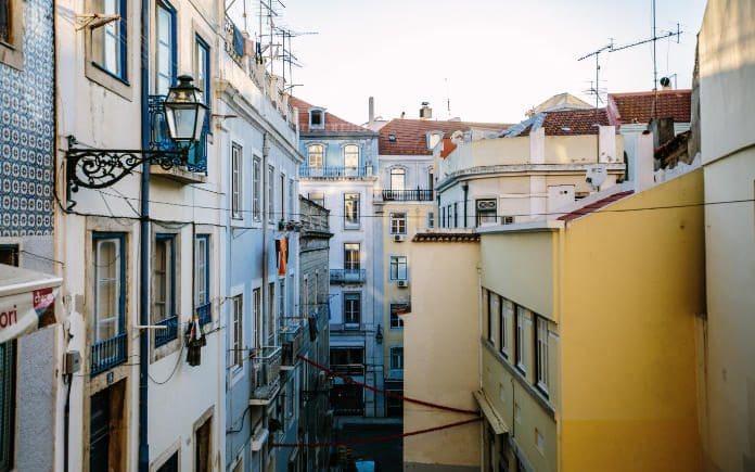 bezienswaardigheden Lissabon