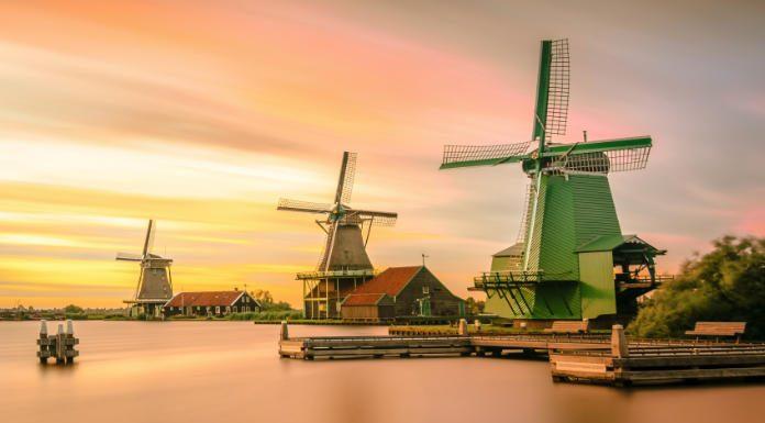 nederland bezienswaardigheden