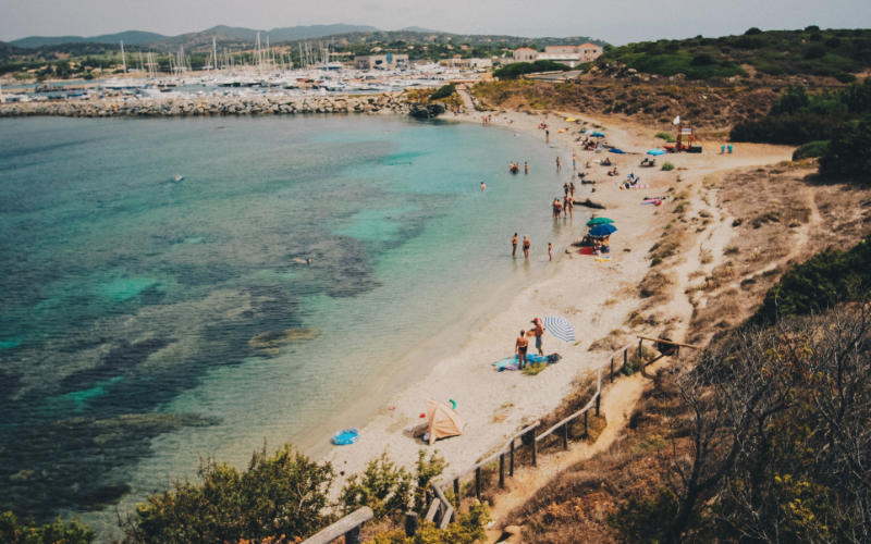 Mooiste stranden van Italië - Cagliari