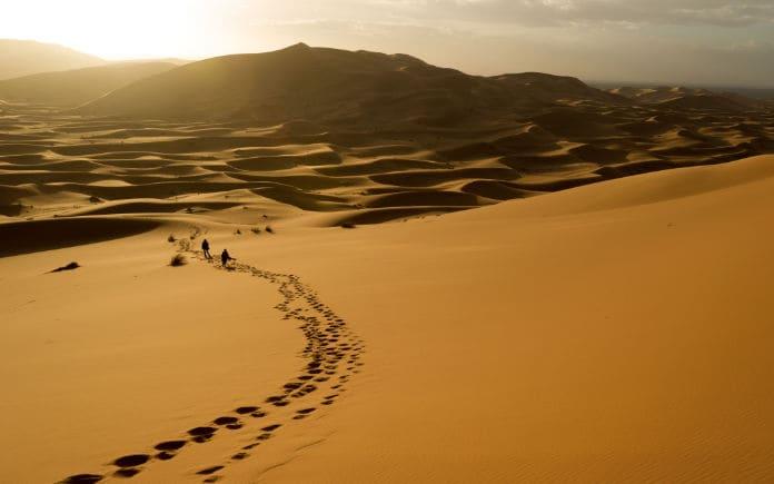 goedkope vakantie buiten europa - Marokko