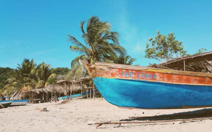 Honduras goedkope vakantiebestemming