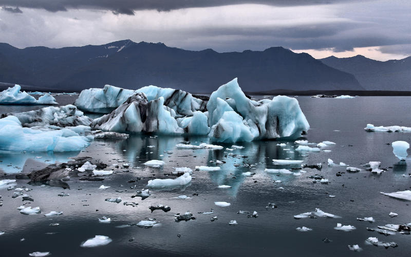 ijsland mooie eilanden europa