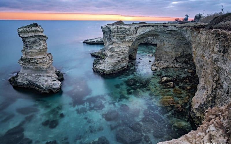 puglia - italië stranden
