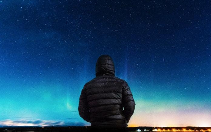 vakantie noorderlicht ijsland