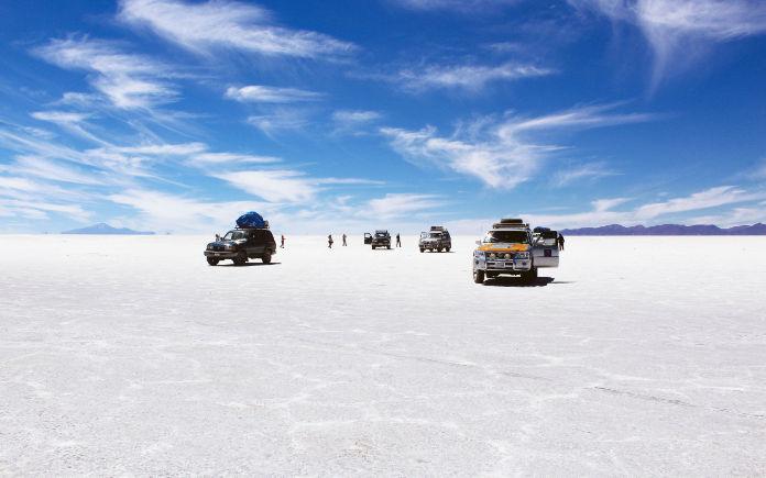 zoutvlakes bolivia