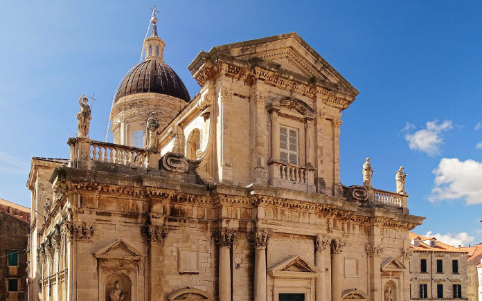 Franciscanenklooster van Dubrovnik