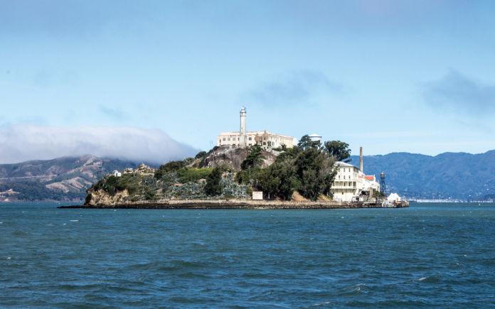 Bezienswaardigheden San Francisco Alcatraz