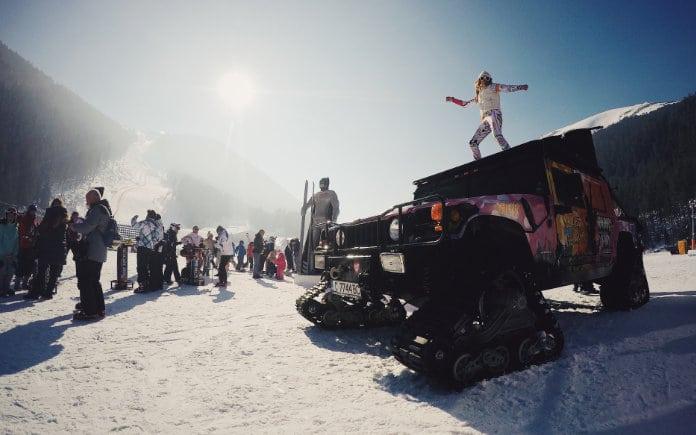 Bansko Bulgarije - skivakantie