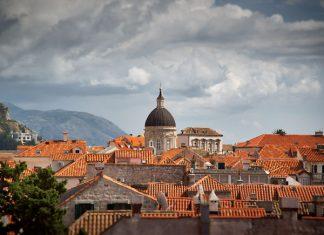 bezienswaardigheden Dubrovnik en omgeving