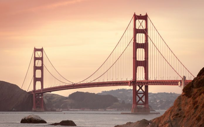 bezienswaardigheden in San Francisco