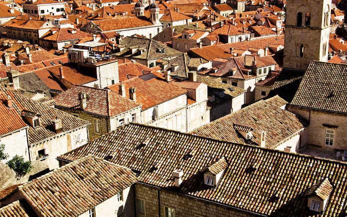 bezienswaardigheden Dubrovnik