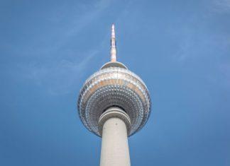 Fernsehturm citytrip berlijn