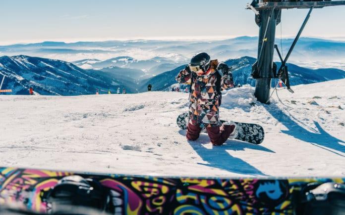 goedkope skivakantie - jasna - slowakije