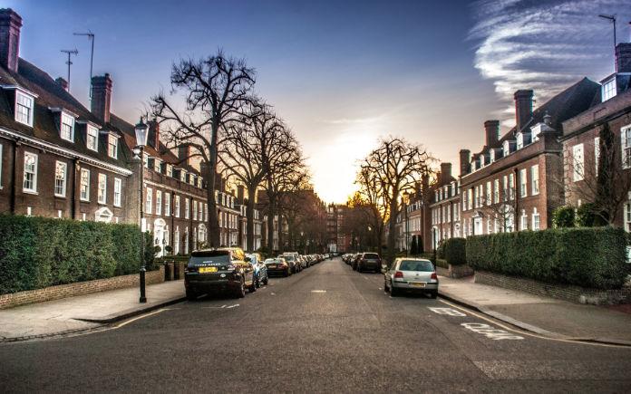 kensington Londen citytrip