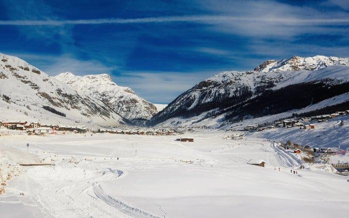Livigno, Italiaanse alpen - skivakantie goedkoop