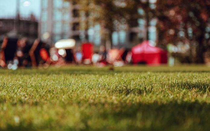 park in Londen