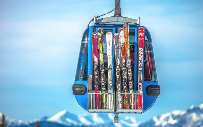 skigebieden in europa - oostenrijk - goedkoop ski