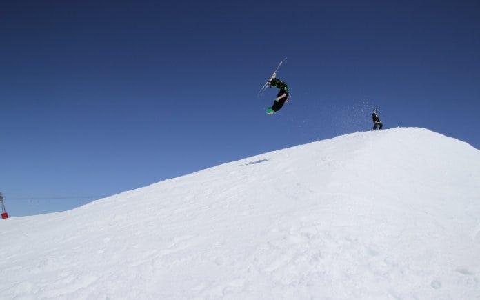 Vogel - goedkope skivakantie slovenie