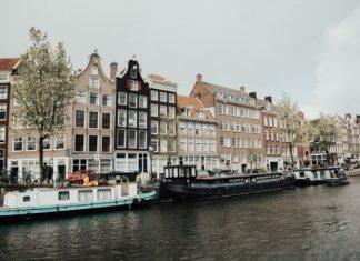 weekend amsterdam
