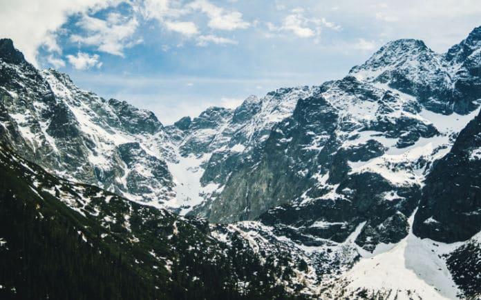 goedkope skivakantie in Polen - Zakopane