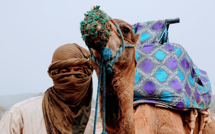hoe lang moet je paspoort geldig zijn voor marokko
