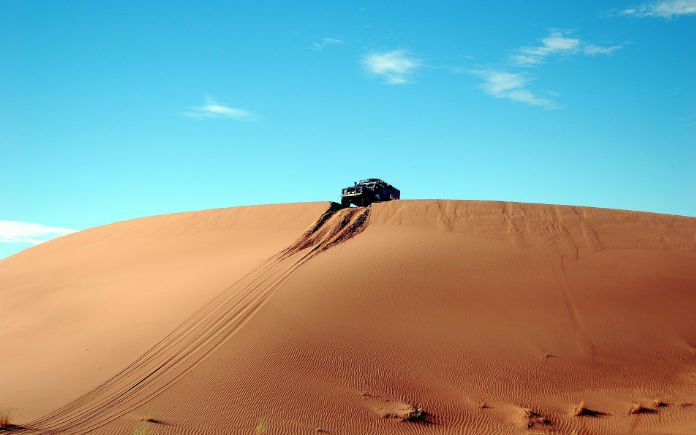 marokko visum