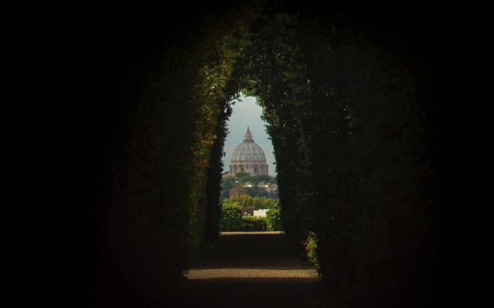sixtijnse kapel vaticaanstad