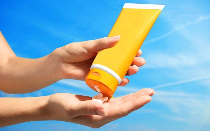 beste zonnecreme voor op reis