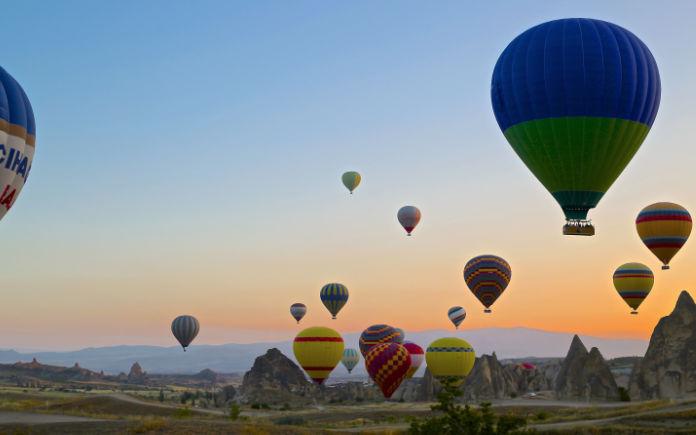 Visum Voor Turkije Alles Wat Je Moet Weten Over Visum En Ambassade