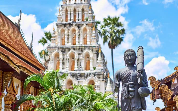 beste vakantie voor moslims Thailand