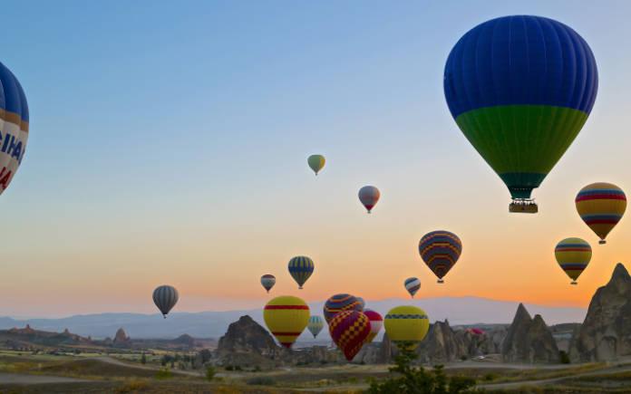 beste vakantie voor moslims Turkije