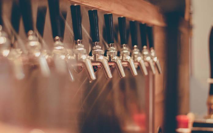 bierbrouwerij bezoeken in Europa