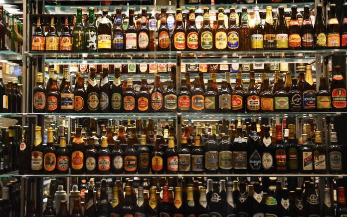 carlsbergh brouwerij bezoeken