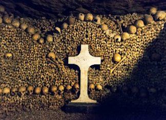 catacomben Parijs