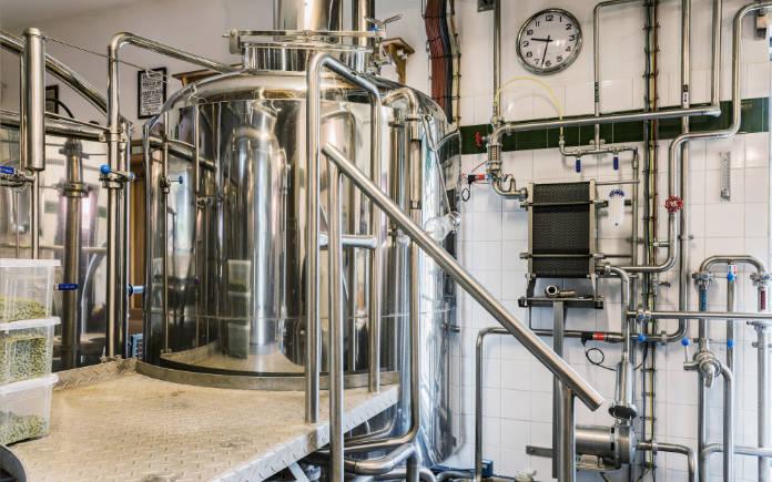 rondleiding bierbrouwerij
