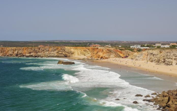 Praia do Tonel, Algarve strand dingen om te zien
