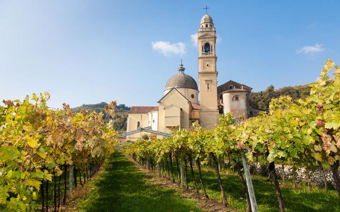 Valpolicella Valley, Valpolicella Vallei, wijn proeven gardameer