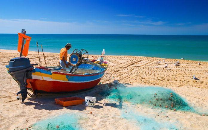 Bezienswaardigheden Algarve