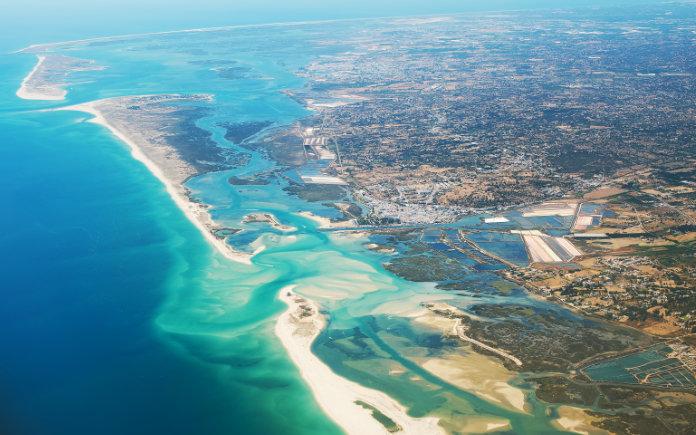 bezienswaardigheden Algarve Olhao