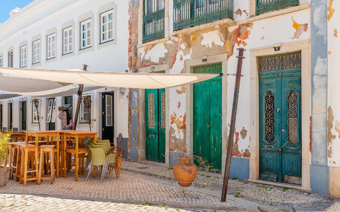 Faro de Algarve bezienswaardigheden