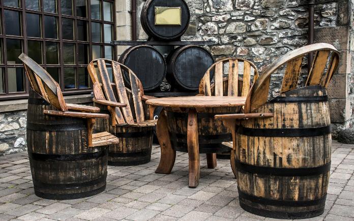 Glen Grant Whisky Trail