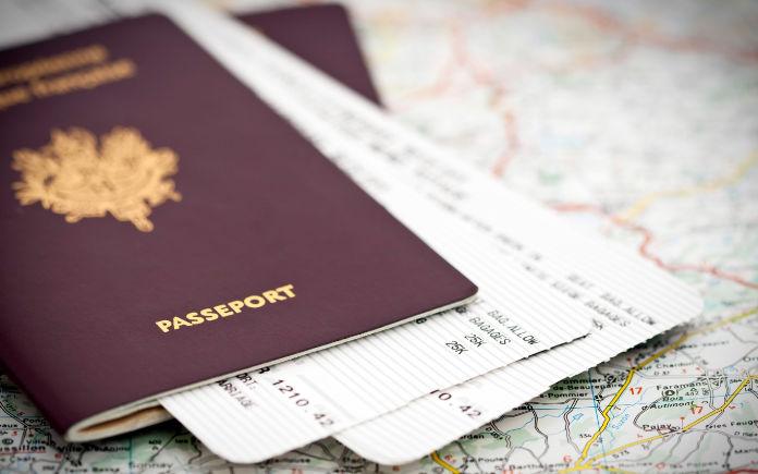Kaapverdië visum