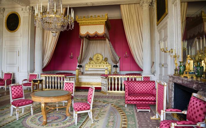 Kasteel van Versailles Paleis